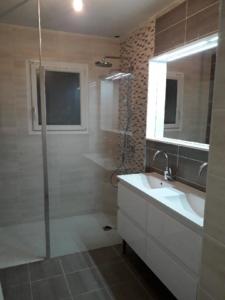 Plombier chauffagiste ballancourt sur essonne d pannage plomberie fuites d gorgement - Refection salle de bain ...